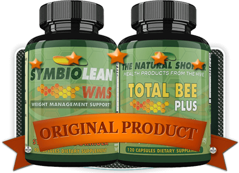 Total Bee Plus and Total Bee GT are original products available only from The Natural Shopper brand.