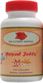 Royal Jelly and Fertility - can it improve reproductive ...