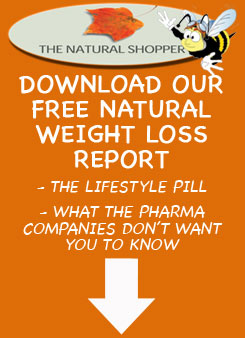 Lifestyle pill for weight loss