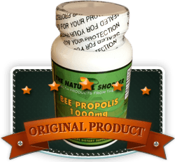 propolis bee products
