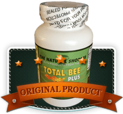 total bee plus products