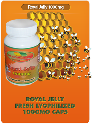 wholesale royal jelly