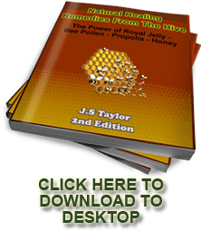 Download Royal Jelly ebook here