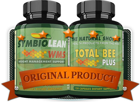 The Natural Shopper for USA made royal jelly, bee pollen and propolis