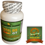 total bee GT weight loss