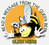 Royal Jelly from the Queen Bee