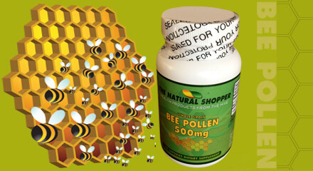 A study of Bee Pollen.