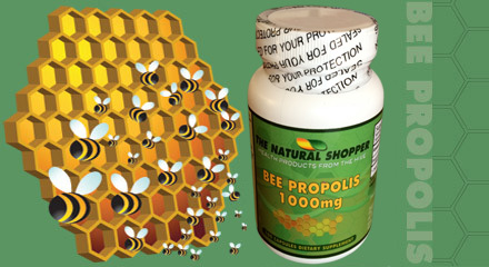 Information on the uses of propolis