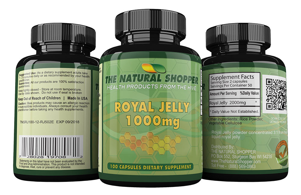 Facts about Royal Jelly and its Suppliers