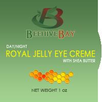 Royal jelly eye cream 1 oz