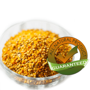 Bee Pollen and Allergies, can it help as a allergy treatment