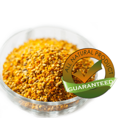bee pollen granules bulk pound