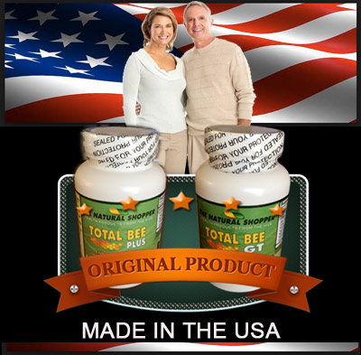 USA made health and vitamin supplement products