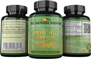 buy royal jelly capsules