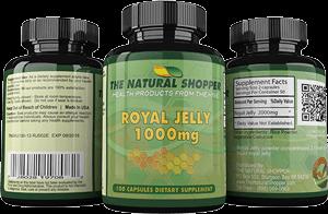 buy royal jelly capsules