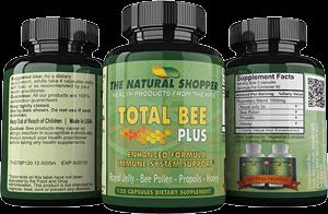 buy total bee plus