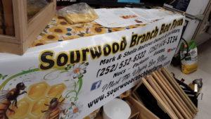 Sourwood Bee Farm